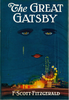Thumbnail image for The Great Gatsby