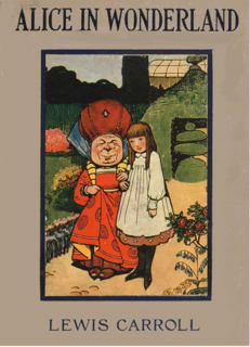 Thumbnail image for Alice's Adventures in Wonderland